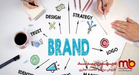 تاریخچه آغاز ثبت برند های تجاری ،شروع فروش برند در دنیا !