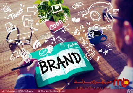 برندینگ در بازاریابی