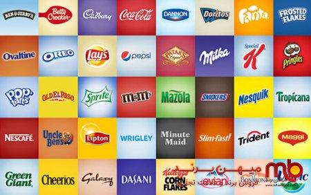 رنگ برندتان چه رنگی باشد؟!!