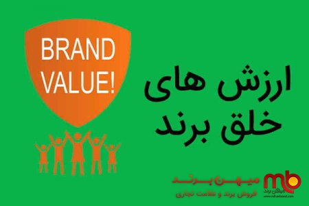 چگونه می توان از ارزش های برند برای جلب اعتماد و تعهد جدایی ناپذیر مشتری استفاده کرد؟