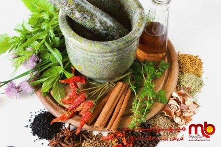 برندسازی گیاهان دارویی مانع از گم شدن شناسنامه آنها میشود