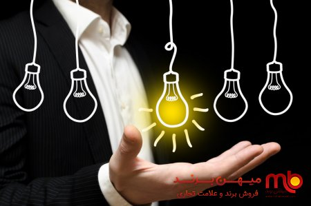 راز شکلگیری برند در تفکر کارآفرین است