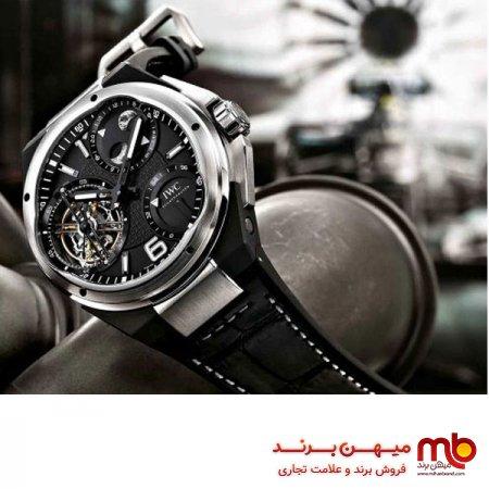 بهترین برندهای ساعت مچی جهان