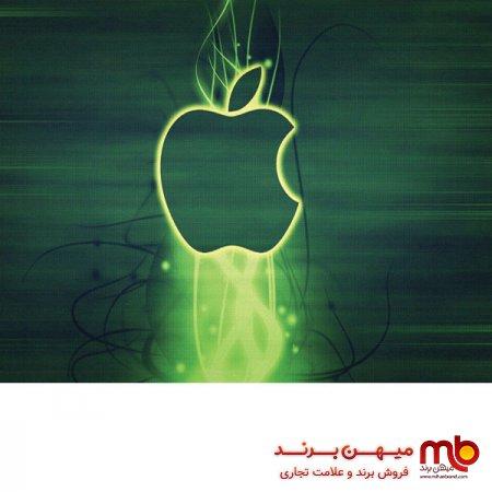 تاریخچه برند اپل،فروش برند