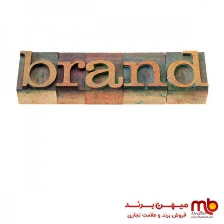 واژه نامه برند (Brand Dictionary)