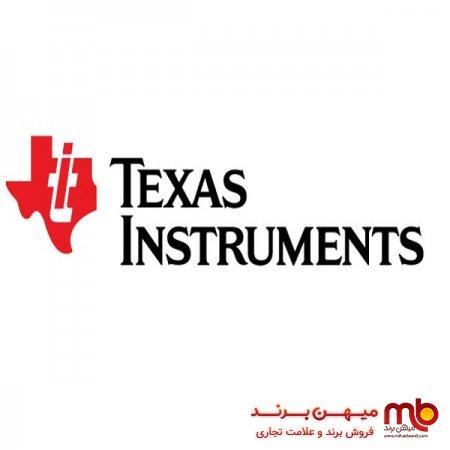 فروش برند و داستان برند تگزاس اینسترومنتس