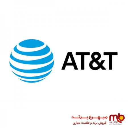 فروش برند و داستان برند AT&T