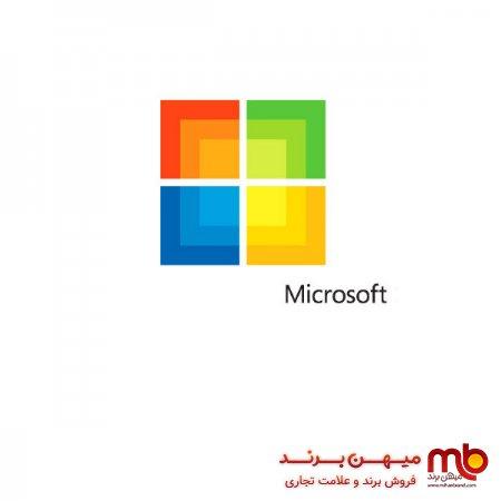 چگونگی شکل گیری برند مایکروسافت