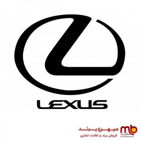 فروش برند و داستان برند لکسوس