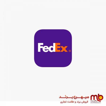 فروش برند آماده و تاریخچه برند FedEX
