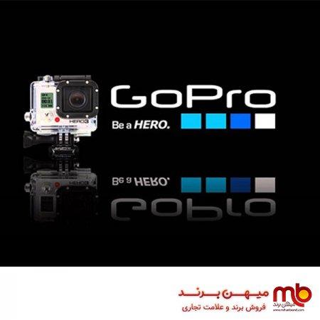فروش برند ارزان/ تاریخچه جالب برند GoPro (هیجان انگیزترین دوربین جهان)